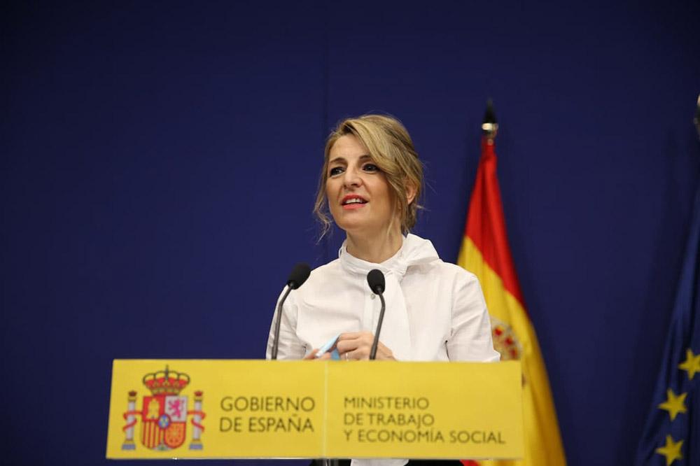 Trabajo facilita el acceso a los ERTE y extiende la protección y las garantías de las personas trabajadoras y de las empresas