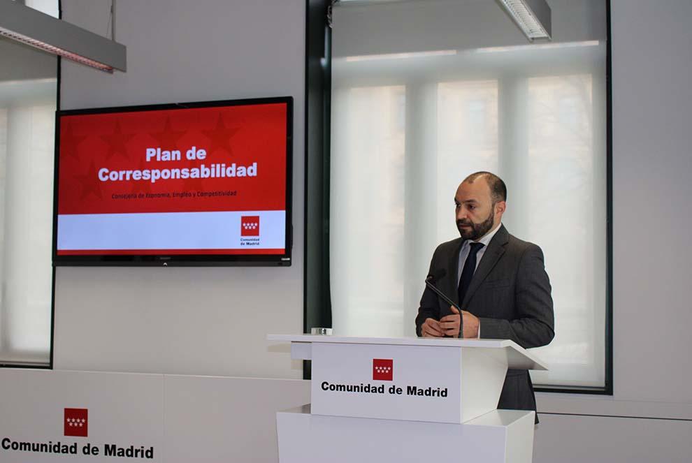 5-La Comunidad de Madrid pone en marcha el primer Plan de Corresponsabilidad